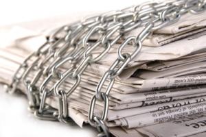Bronbescherming journalisten in strafzaken: wetsvoorstel Opstelten een stevige strohalm of loze belofte?