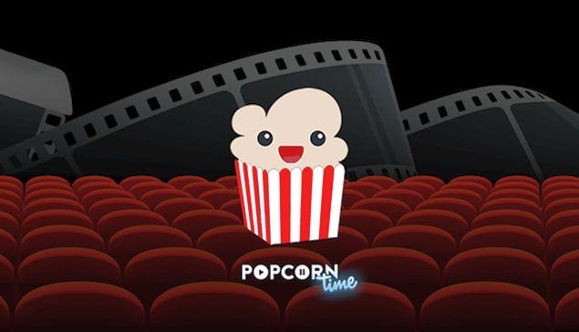 Schadevergoeding na gebruik Popcorn Time