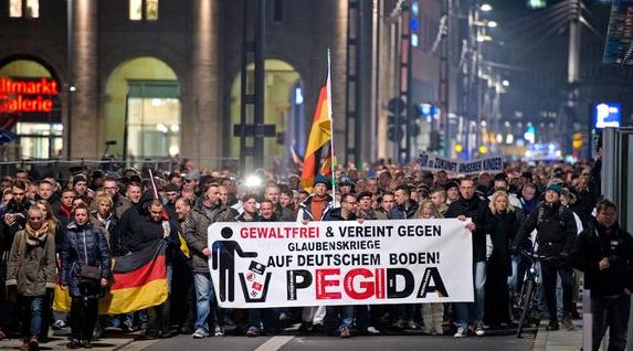 Anti-islambeweging Pegida onder juridische loep
