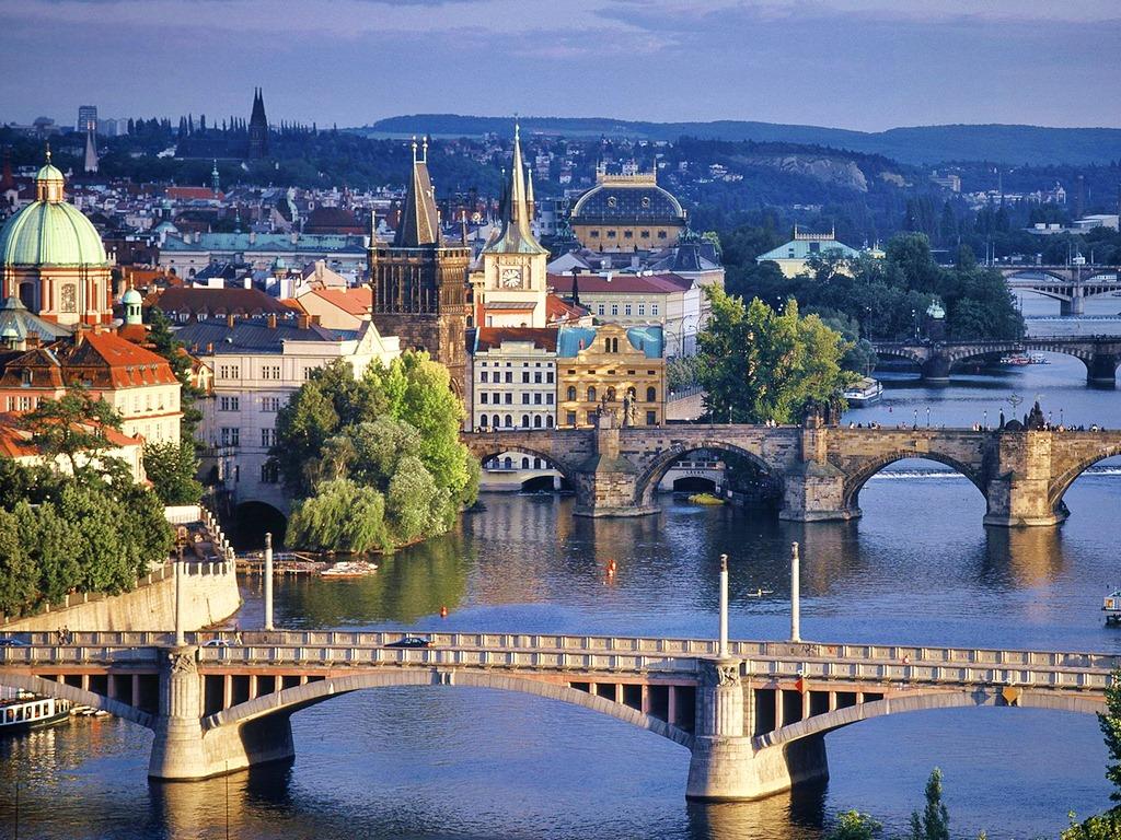 Last-minute exchange naar… Praag, Tsjechië!
