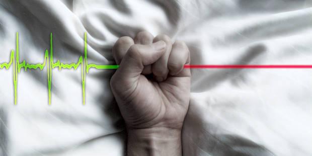 Recht op euthanasie geen vanzelfsprekendheid