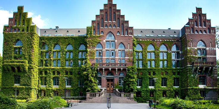 Last-minute exchange to… Lund, Sweden