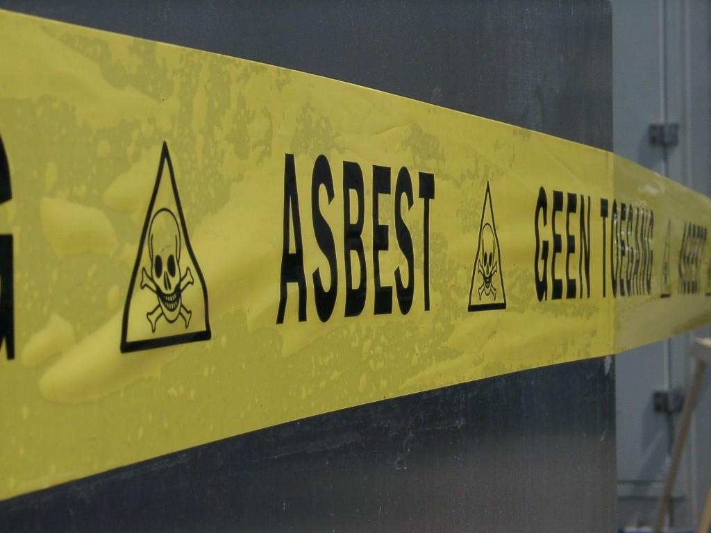 Asbest en werkgeversaansprakelijkheid