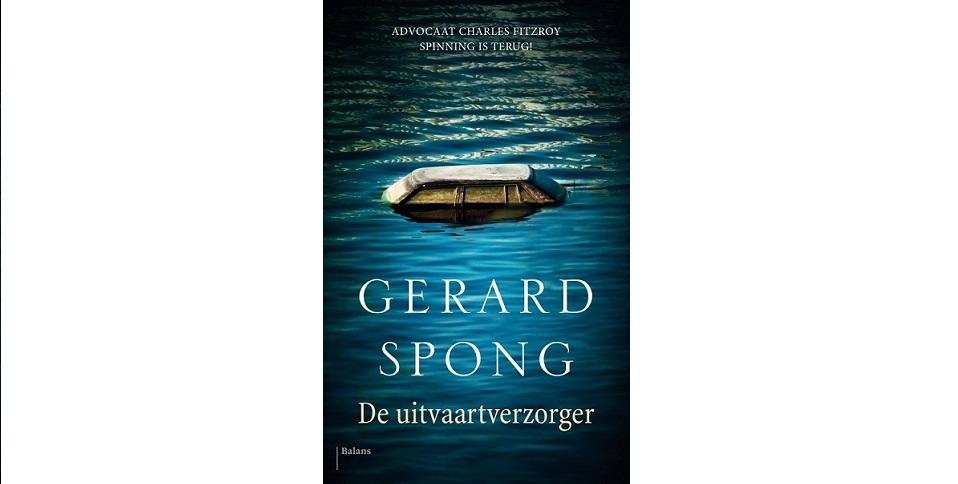 Recensie: De Uitvaartverzorger – Gerard Spong