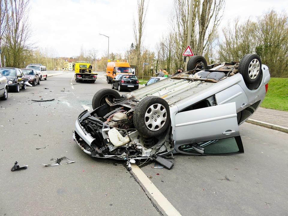 Een kritische blik op roekeloosheid  in het verkeer