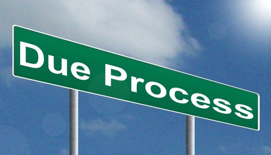 De bestuursrechtelijke aanpak van terrorisme bezien vanuit het recht op een eerlijk proces