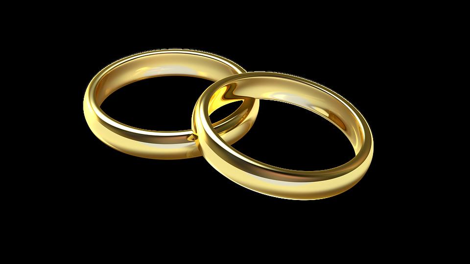 Het huwelijk op de schop: Trouwen in gemeenschap van goederen in 2018