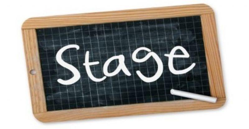 Stage: meerwaarde of schijn?