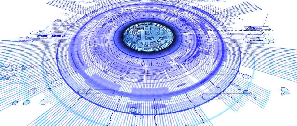 Blockchain in het recht