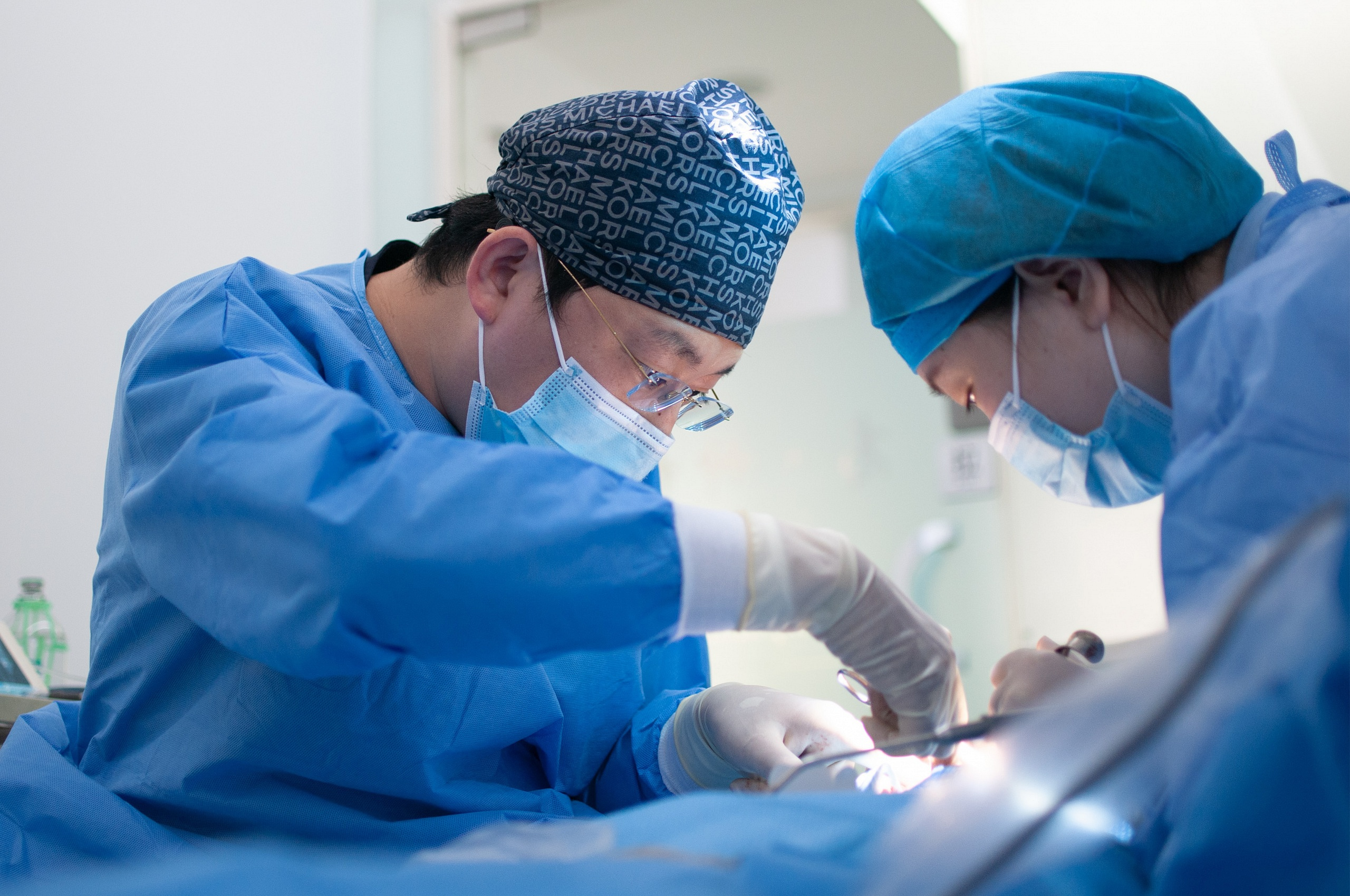 Surgical Castration: a Violation of Human Rights?