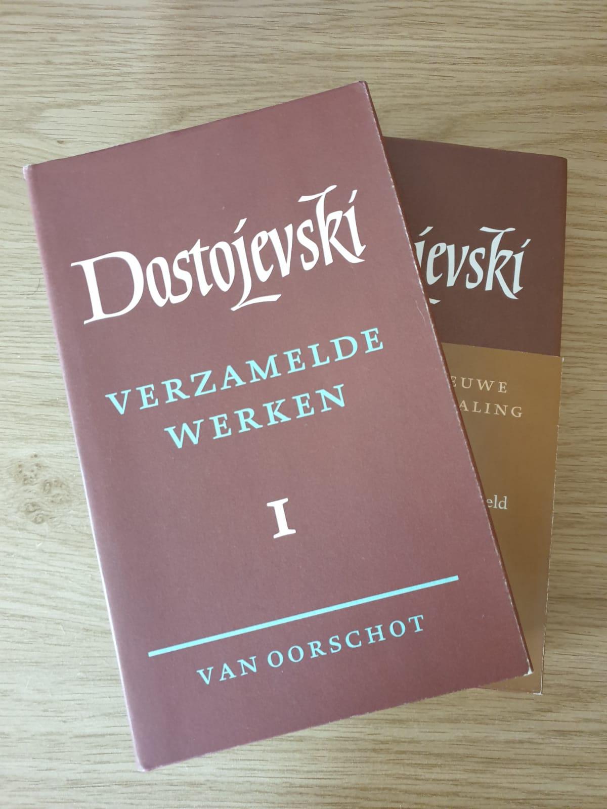 De waarde van Dostojevski voor rechtenstudenten