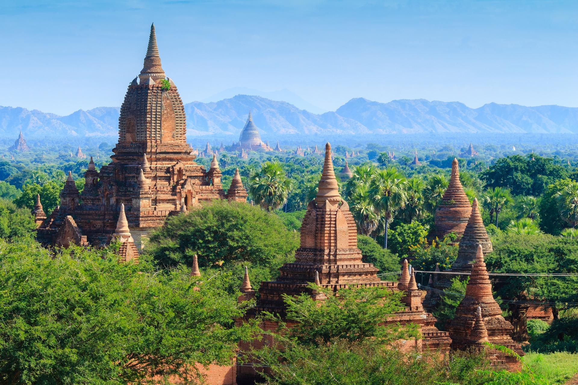 Veiligheidsraad biedt geen oplossing aan Myanmarezen