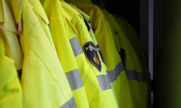 Integriteitsschending bij de politie