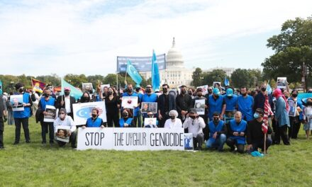 Declaring the Uyghur Situation in China as Genocide: Why so Hesitant?