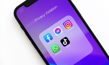Privacy law breach: TikTok fined by Dutch DPA
